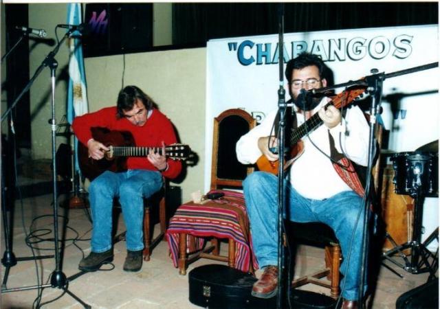 Gran Fiesta de Charangos